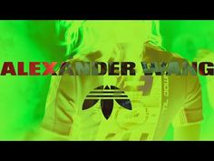 adidas x alexander wang season2  새롭게 공개된 아디다스 오리지널과 알렉산더왕의 두번째만남, 어두운 밤의 독특한 두건을 쓰고 등장하는 아디다스의 새로운 컨셉 의류들을 공개한다.