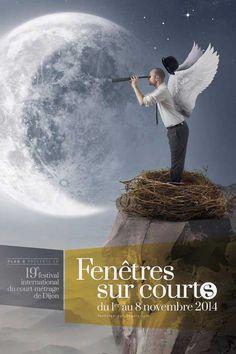 Fenêtres sur Courts   19ème Festival international du court métrage de Dijon