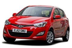 10 Best small cars and superminis in the UK. No. 8 Hyundai i20 hatchback.