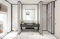 El complejo residencial Einsenzahn 1 redefine el panorama cosmopolita de Berlín con un diseño clásico.