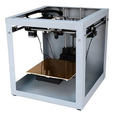 3ders.org - Solidoodle introduces new 3D printer - Solidoodle 3 | 3D Printing news