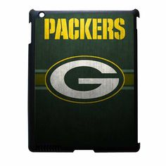 Green Bay Packers four iPad 2 Case