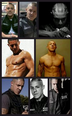 father theo rossi | Theo Rossi aka Juice Ortiz by putts45