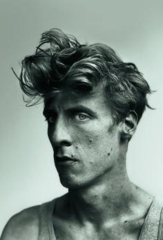 Portrait Photography Inspiration : silent