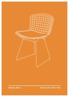 Please, Have A Seat by Andrea Locci | Trendland: Fashion Blog & Trend Magazine