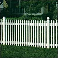 Fence Types and Styles - Walls & Fences, Lawn & Garden - Fences are more than walls with a view, they have style, form, and function to meet the needs White Picket Fence, White Fence, Fence Gate, Fences, Farm Cottage, Small Garden Design, Wooden Fence, Garden Gates, Little Houses