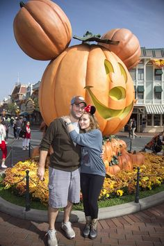 What to Wear to Disney World in October