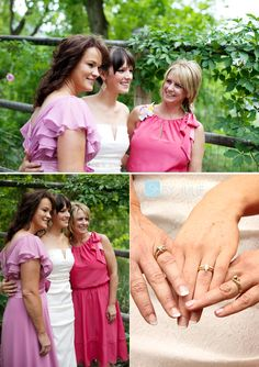 #Mothers of the bride #wedding rings #mother of the bride photography ideas