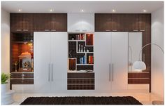 L Shaped Modular Kitchen, L Shaped Kitchen, Bedroom Furniture Design, Buying A New Home, Free Quotes, Home Remodeling, New Homes, Interior Design, Blog