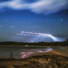 UFO #canon #ufo #manfrotto #content #photography #astrophotography #2spooky #aliens #illuminati