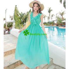 5e63ef2a32 Maxi Dress For Women. arlene · Womens Bohemian Dresses · Mr. Welles Bohemian  Floral Printed Strapless Beach Dress Bohemian Dresses