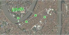Itinerario a Verona