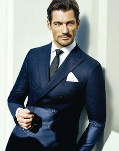 Sigh! No wonder David Gandy is the inspiration for Grant in my erotic romance The Talented Mr. Maxwell! https://www.amazon.com/Talented-Mr-Maxwell-Julia-Harlow-ebook/dp/B00W6ACYYC/ref=sr_1_1_twi_kin_2?ie=UTF8&qid=1485479935&sr=8-1&keywords=the+talented+mr+maxwell