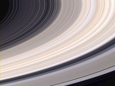 According to a recent study, Saturn's rings have been playing tricks on us by creating an optical illusion.