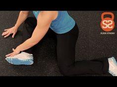 Week 4 Workout Plan   Program 1   Sleek/Strong With Rachel Cosgrove