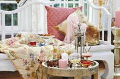 girly home decor - Google Search