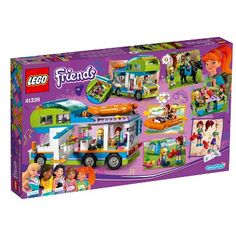 Lego Robot Friends 41116 NEW ONE Robot ONLY Great Gift Idea
