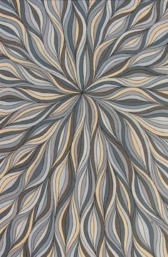 Carpet Runners Over Carpeted Stairs Key: 6334006752 Textures Patterns, Fabric Patterns, Patterned Carpet, Carpet Design, Carpet Runner, Pattern Wallpaper, Surface Design, Textile Art, Rugs On Carpet