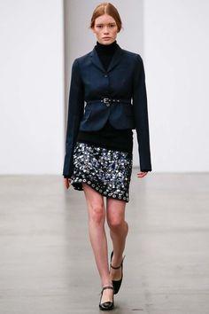 Aquilano.Rimondi Fall 2015 Ready-to-Wear Collection Photos - Vogue