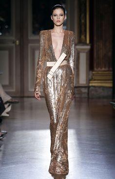 Défilé Zuhair Murad Couture Hiver 2011-2012 24