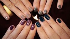 Back for fall: new bestselling gel