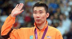 Olympic 2016: Lee Chong Wei thua trận chung kết 3 kỳ liên tiếp [ Edit ] Olympic…