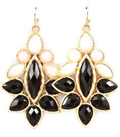 Belen's Exotic Earrings