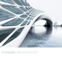 Parametricism. For a new era of Global Architecture