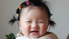 January's winner is all smiles #BabyOfTheMonth #January