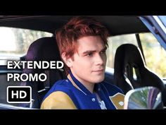 """Riverdale 2x06 Extended Promo """"Death Proof"""" (HD) Season 2 Episode 6 Extended Promo - YouTube"""