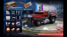 Creative Ways to Use the Rocket League Wave Dash to Your Advantage