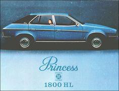 Princess 1975
