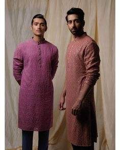 Wedding Outfits For Groom, Summer Wedding Outfits, Wedding Color Combinations, Color Combos, Top Wedding Trends, Wedding Ideas, Modern Groom, Gents Kurta, Indian Bride And Groom