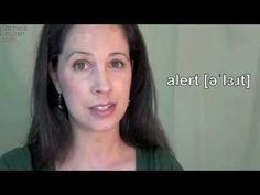 English Pronunciation: T after R like in PARTY - American English - YouTube