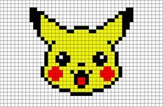 Minecraft Pixel Art Pokemon Pokemon Pixel Art Pinte