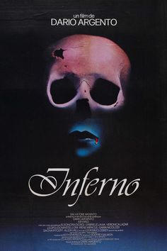 Mater Tenebrarum: The Music Of Dario Argento's Inferno