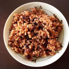 美腸効果で健康美人に。おいしい「酵素玄米」で体の中から美しくなりませんか? - macaroni