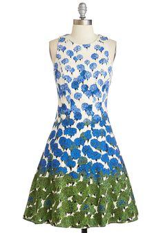 Dresses - Carnation Station Dress
