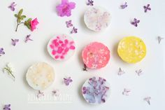 Homemade soaps - a gift idea for Mother's Day Tough Times Quotes, Diy And Crafts, Arts And Crafts, Homemade Cosmetics, Braided Hairstyles Tutorials, Frame Crafts, Home Made Soap, Creative Kids, Art For Kids