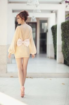Want this dress on my bod. Right now!