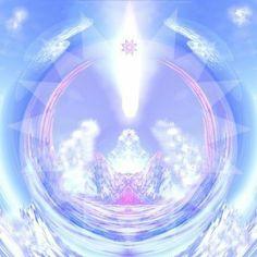 Hamsa Art, Spiritual Images, Divine Light, Alien Art, Visionary Art, Fantasy Landscape, Sacred Art, Fractal Art, Spiritual Awakening