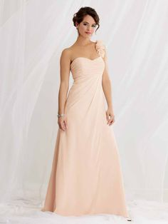 Jordan Bridesmaid 463 available at Private Label Bridal in Everett, WA! 425-348-GOWN (4696)