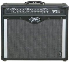 The Peavey Bandit 112 is a guitar amplifier with basic building blocks of the TransTube® tube emulation technology brings professional sound and power to every players reach.