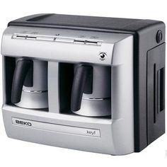 Türk kahvesi makinesi her eve lazım bir alettir