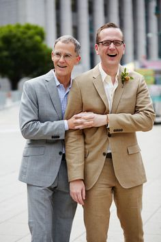 14 adorable couples at their city hall wedding