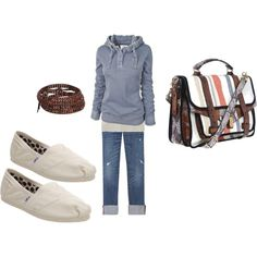 i want some Toms so I can wear this outfit