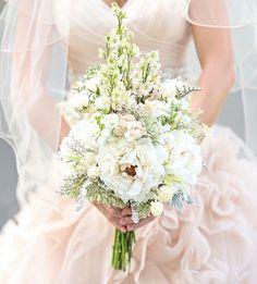 Samantha Serena — Wedding photography by Kristen Weaver