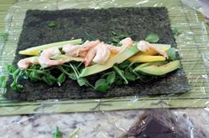 sushi riceless more sushi riceless riceless sushi rolls paleo sushi