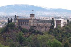 Castillo de Chapultepec – Mexico
