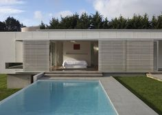 HERBST ARCHITECTS | Norrish House » Archipro